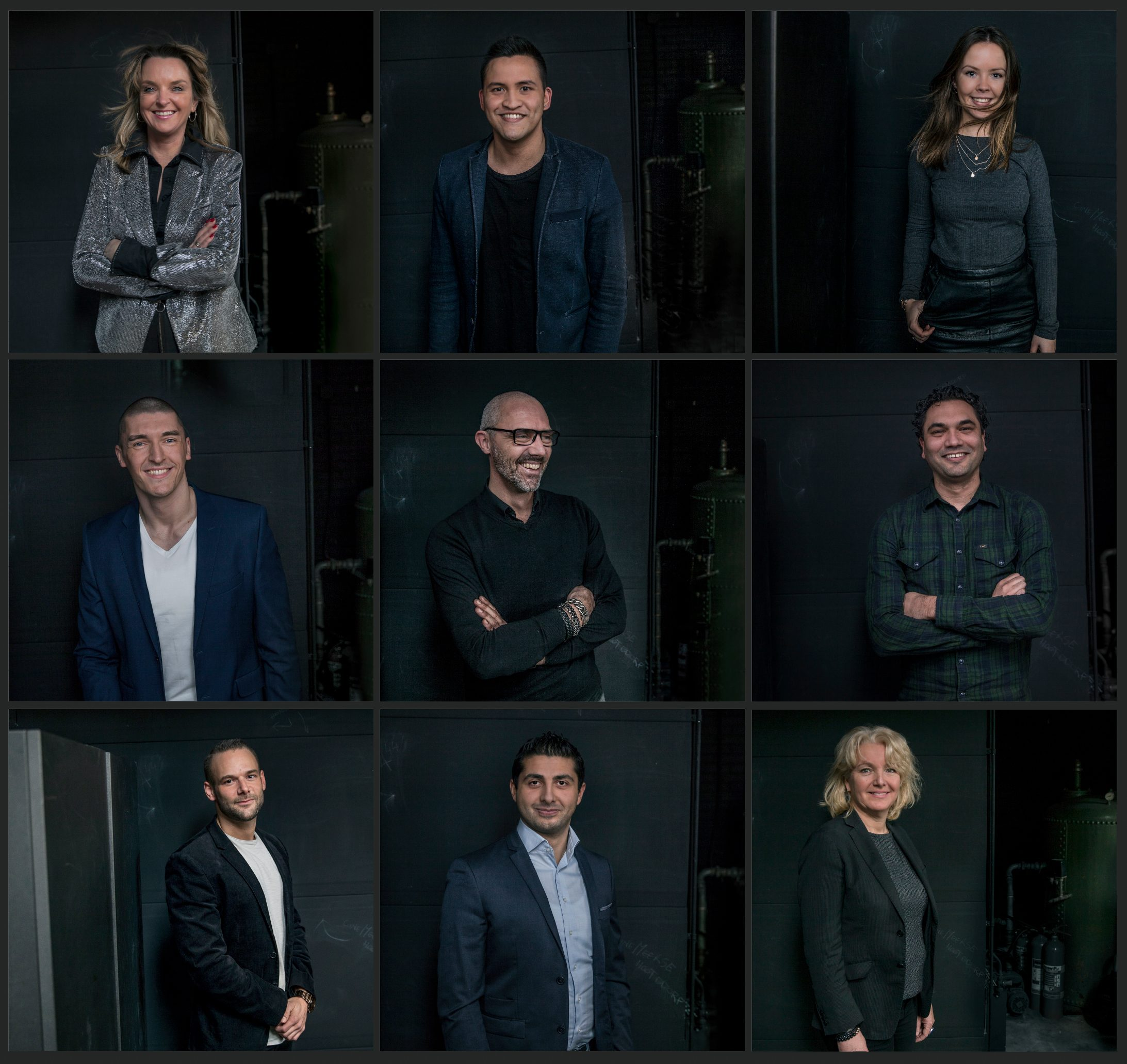 Team KP-Architecten